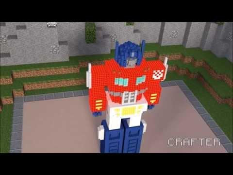 Crafter   Monster School Trường học quái vật  Trận chiến xây dựng