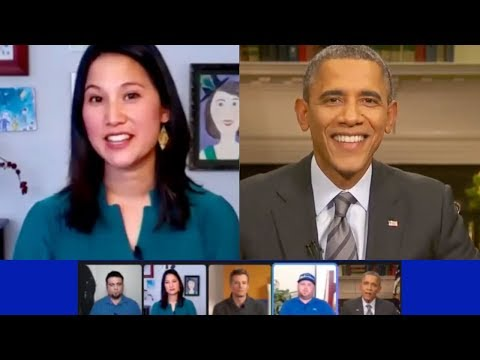 Immigration Reform Discussed During Obama Hangout