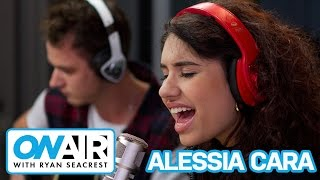 "Alessia Cara Covers Shawn Mendes ""Stitches"" (Acoustic) 