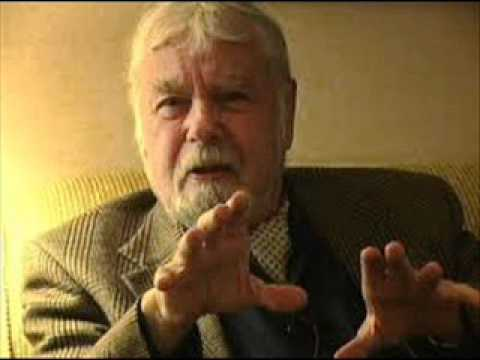 Bob Dean interview March 19 2012