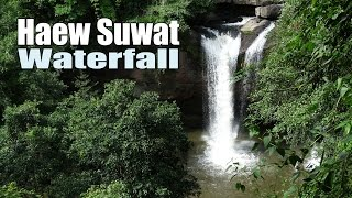 Travel Videos of Waterfalls in Thailand