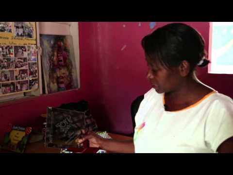 TodaysNetworkNews: HAITI: LIFE in the IDP CAMPS: INSECURITY, POOR HYGIENE