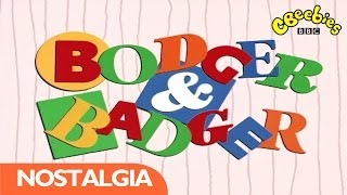 Bodger And Badger Theme Tune CBeebies Grown-Ups: Nostalgia