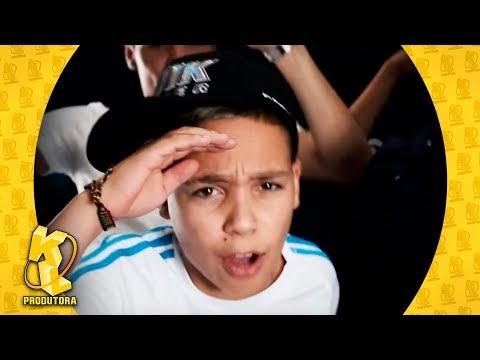Os Assanhados e MC Pikachu - Ela quer Pau (Vídeo Oficial)
