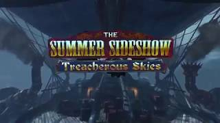 Killing Floor 2 - Treacherous Skies Update Trailer