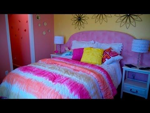 Bethany mota bedroom