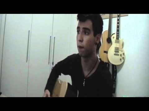 Paulo Azevedo - Minha Namorada