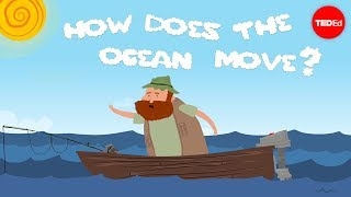 How Does the Ocean Move?