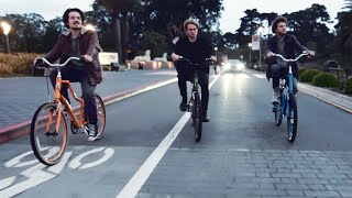 Milky Chance - Doing Good (Official Video)