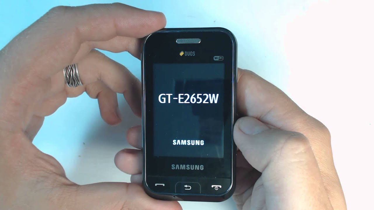 How to enter download mode samsung s3770k