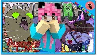 Minecraft Giờ phiêu lưu :#2 CẬU ĐÃ LÀM GÌ VẬY ?