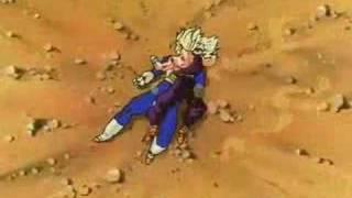 Dragonball Z Trunks Dies AMV