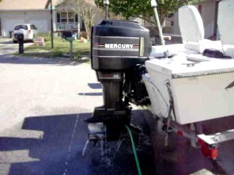 80 hp mercury outboard manual