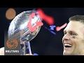 Patriots stage biggest comeback in Super Bowl history