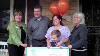 EnergySmart's 2012 Home Energy Makeover: Surprise Awards