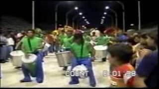 Carnaval del Mercosur Gualeguaychú, Entre Ríos (2004)