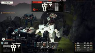 BattleTech - Combat Gameplay