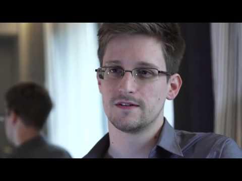 NSA whistleblower: Beware 'Turnkey Tyranny'