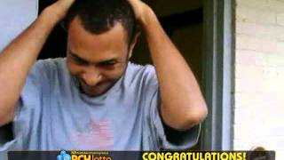 PCHLotto $1.25 Million Winner Gerard Rivera