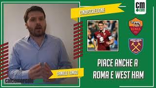 Torino, Belotti medita l'addio: Napoli e Roma progettano il colpo