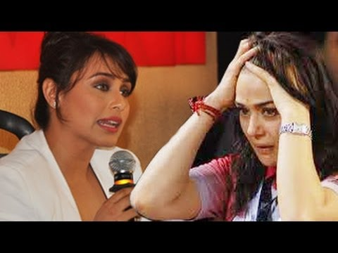 Rani Mukherjee's SHOCKING COMMENT on Preity Zinta MOLESTATION CASE