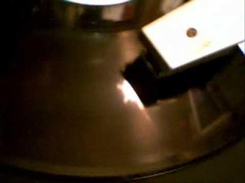 American Jazz Sextet Harem Dance 78RPM KAPP RECORDS