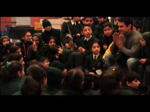 Satyamev Jayate Aamir Khan _ Official Theme Song - YouTube.