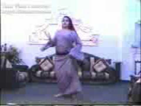 chikha dance tabouza 2010