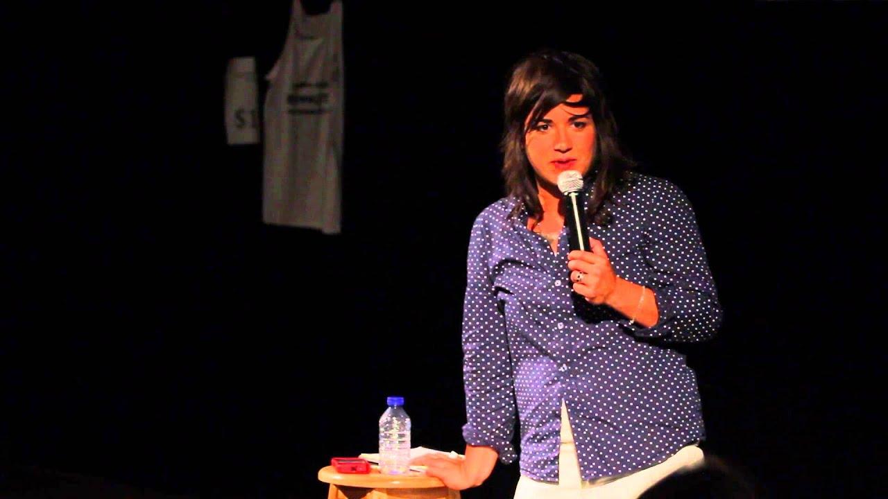 Sabrina Jalees on LOGO: Gay Marriage -
