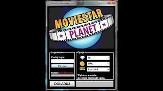 Kody Do MovieStarPlanet (na Msp) Na VIP 2014/2015