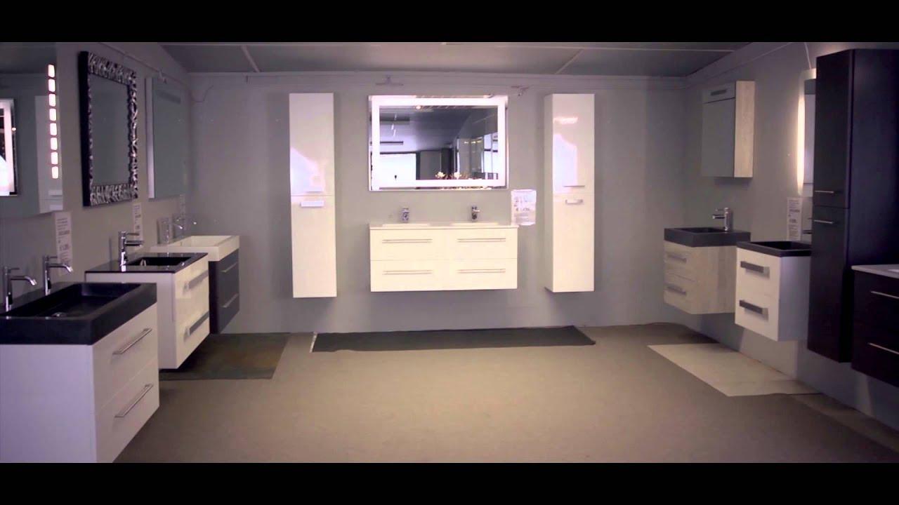 20170416&124327_Badkamer Showroom M2 ~ Sanitaireiland  Badkamer outlet en sanitair showroom  YouTube
