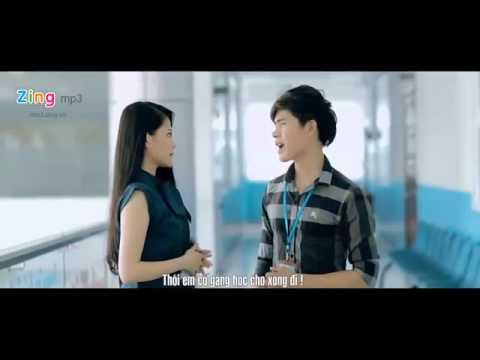 [MV] Quên Người Đã Quá Yêu -  Hà Duy Thái