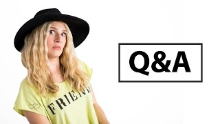 Yes, I'm Married and Other TMI| Kate's Take | Q&A | Behind The Scenes | Mr Kate