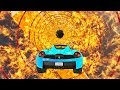 WORLD S HOTTEST 1 000 DEGREE RACE GTA 5 Funny Moments