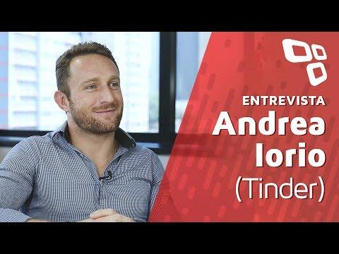 Entrevista com Andrea Iorio
