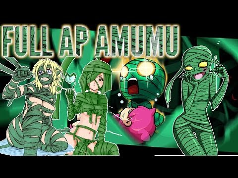 The Adventures of Full AP: Amumu