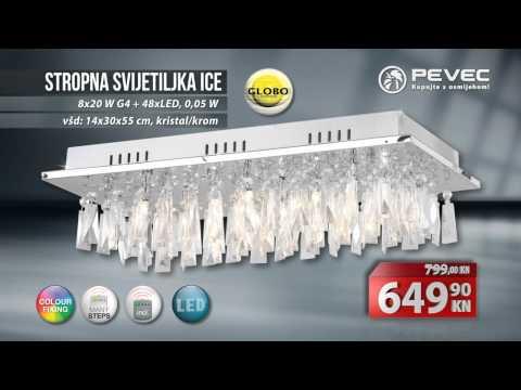 Pevec TV spot 4, ponuda vrijedi od 05.04.2012. do 18.04.2012.