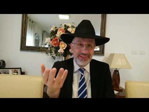 Rabbi Nahman dit si vraiment tu as la EMOUNA vas y pour la refoua chelema du rav Salomon Malka ben Jamila et Nissim et pour la reussite de la famille Jacky Benzakoun
