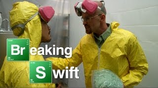 Breaking Swift: 'We Are Never Ever Gonna Cook Together'