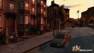Los 10 Mejores Trucos De GTA IV.wmv