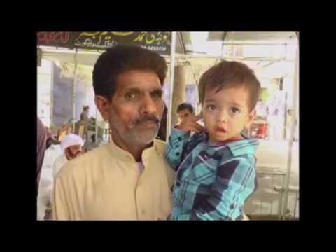 Pakistan's 'attempted murder' baby in court