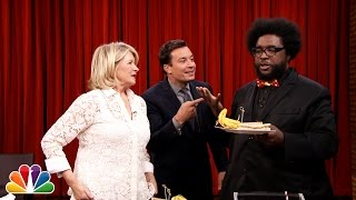 Jimmy Fallon Hates Mayonnaise with a Passion