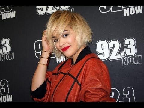 Rita Ora Talks New Album, Touring & Beau Calvin Harris In 92.3 NOW Interview