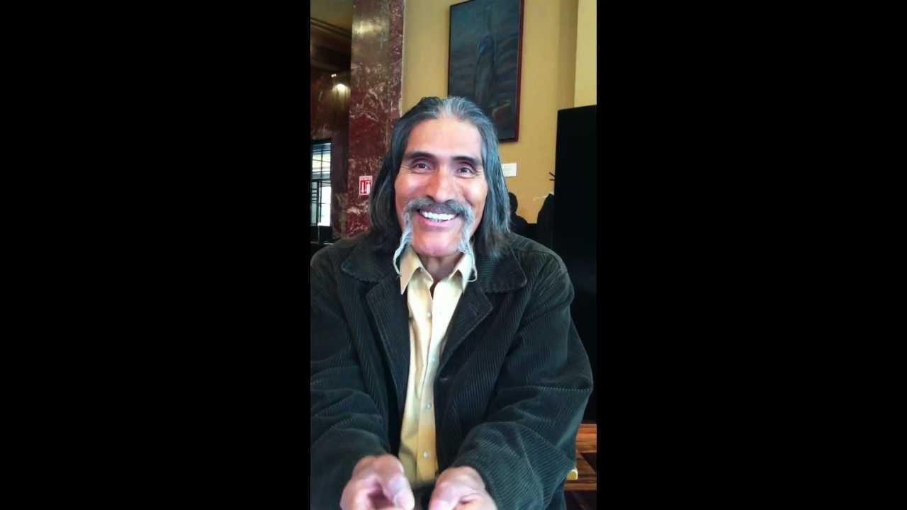entrevista miguel angel rodriguez: