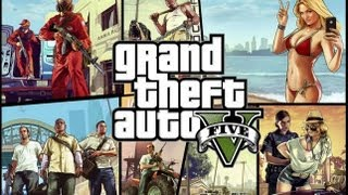 COMO DESCARGAR GRAND THEFT AUTO 5 TORRENT SKIDROW