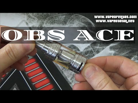 Revision | OBS Ace Single Coil & Resistencia Ceramica
