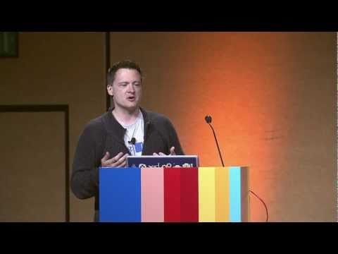 Google I/O 2011: Bringing C and C++ Games to Android - YouTube