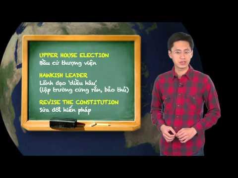 Học tiếng Anh qua tin tức - Nghĩa và cách dùng từ Celebrate (VOA)