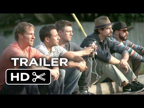 Backstreet Boys: Show 'Em What You're Made Of TRAILER 1 (2015) - Documentary HD