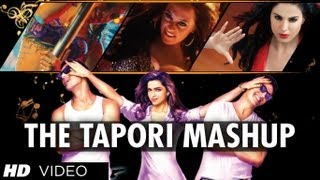 The Tapori Mashup Full Song Best Bollywood Mashup T